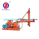 Tunneil borehole drill machine ZDY-650 full hydraulic tunnel jumbo drill rig ,different angle make hole