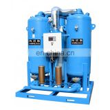 HIROSS Large Heating Adsorption Air Dryer for Air Compressor