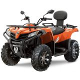 CFMOTO 400cc 4x4 road legal ATV quad bike CFORCE 450L for sale