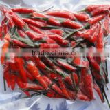 High Quality Frozen Hot Red Chili Pepper from Vietnam