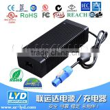 12v 6a 24v 3a 36v2a automatic lead acid battery charger 12v 24v 36V withGS CE SAA KC PSE New list