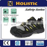 Athletic style Steel Toe jogger sport safety shoes