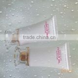 extruded PE tube,flexible plastic tube for cosmetic packagings,PE tube for cosmetic packaging