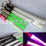 light up badge LED torch flash toy sticker/led glow sticker