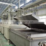 Steel wire Surface pickling and phosphating (boronizing) production line used for further drawing