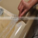 Disposable plastic pedicure SPA liner,pedicure chair liner,disposable pedicure tub liner                                                                         Quality Choice