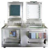 Lizao polymer stamp making machine