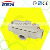Explosion Proof Conduit Outlet Body