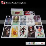 hot sale custom cheap rider waite tarot cards printing                                                                         Quality Choice