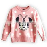 100% Cotton Long Sleeve Baby Clothes Direct From China Baby Clothes Factory