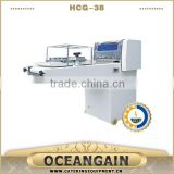 HCG-38 380mm Electric Commercial Bakery Toast Bread Dough Moulder
