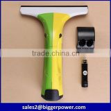 Window wiper with11 Inch squeegee rubber blade