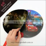 2016 new style high quality fashion promotional hand fan / pp fan / custom fan                                                                         Quality Choice