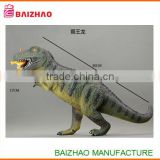whosale gift dinasour toy figure , high quality farm animal toy figure factory, custom made toy