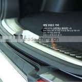 [CACAO] KIA The New Sportage R - Metal Trunk Cover (no.6008)