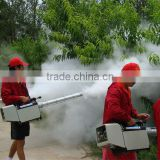 Gasoline engine pest control fogging machine                                                                         Quality Choice