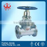 api cast steel stem gate valve/knife gate valve/gate valve manufacturers