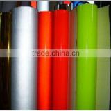 Printable, paintable of Advertisement Grade Reflective Film, Reflective Sheeting BA3700,paintable ceramics