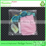 Hot cheap toiletry bag, pvc transparent toilet zipper bags                                                                         Quality Choice