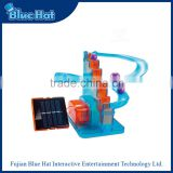 wholesale decorative solar powered kit children educational toys