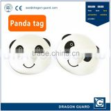 Shop anti-theft alarm system panda tag clothing retail hard eas tag security hard eas tag