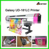 High quality!!Large format Roland RA640 eco solvent inkjet printer with golden dx 7 head