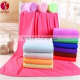 Microfiber spa bath wrap towel