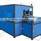 Manual bottle blowing machine,hand feeding blow molding machine,automatic blow moulding machine
