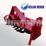 PTO Type Rotary Tiller- Farm Cultivator- mounted with the tractor