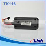 Remote control engine vehicle gps tracking system tk116