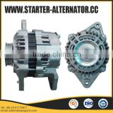 *24V 75A* Prestolite Alternator For DAF Engines,110-296,110-446,210-318