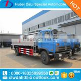 Hot Sale 4*2 Dongfeng DFAC Chemical liquid tank truck HEAVY DUTY 20000L caustic soda tank truck for sale