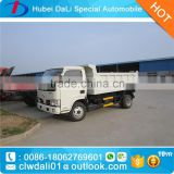 5MT mini tipper truck