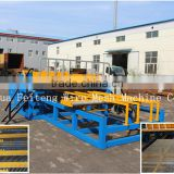 Professional welded machinery for wire mesh