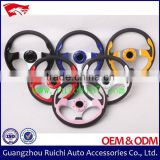 go kart aluminum steering wheel manufacturer from guangzhou china