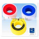 water pipe head's ptfe tape