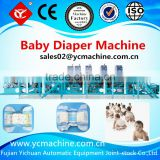 Baby Diaper Machine,Baby Diaper Making Machine