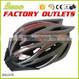Wholesale bicycle accessories road safety CE EN1078 bike helmet