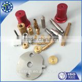 Special made brass Aluminium or stanless steel wire nut cnc machining Services spare parts