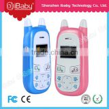 Anti lost Low Radiation S5 Child mobile phone SOS children mobile, kids cell phone