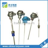 Industrial S Type Thermocouple
