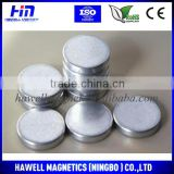 disc ring bar block neodymium magnet