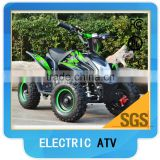electric/gas mini Quad for kids(TBQ03)