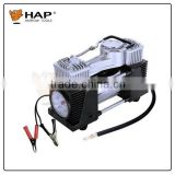 Vehicle tools small type air compressor pump