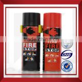 Good quality small backpack fire extinguisher