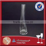 China cheap single stem small antique glass vases                                                                         Quality Choice