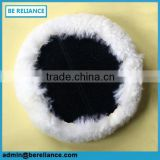 100% Lamb Wool Car Polishing Pad
