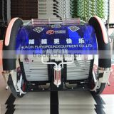 car racing game machine le bar car in coin operated games Amusement Game electric happy car racing go kart Kiddie Rides