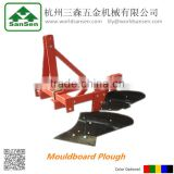 3Point Mouldboard Plough,Furrow Plow,Tractor Mounted Plough