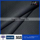 uniform fabric TR wool fabric for man's stripe suit fabric